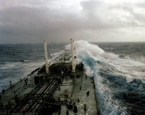 Gulf of Alaska