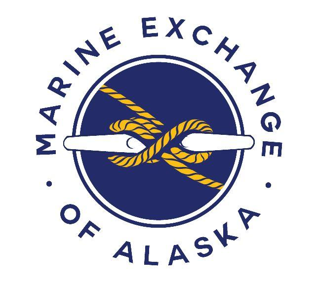 Marine Exchange of Alaska Logo