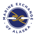 Marine Exchange of Alaska Logo